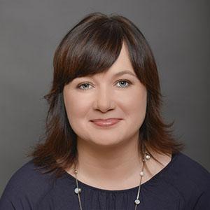 Jiřina Kovaříková